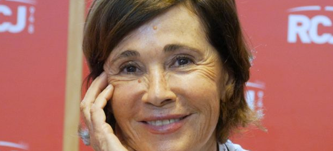 Martine Laroche-Joubert invitée de l'ESJ Paris mardi 9 avril